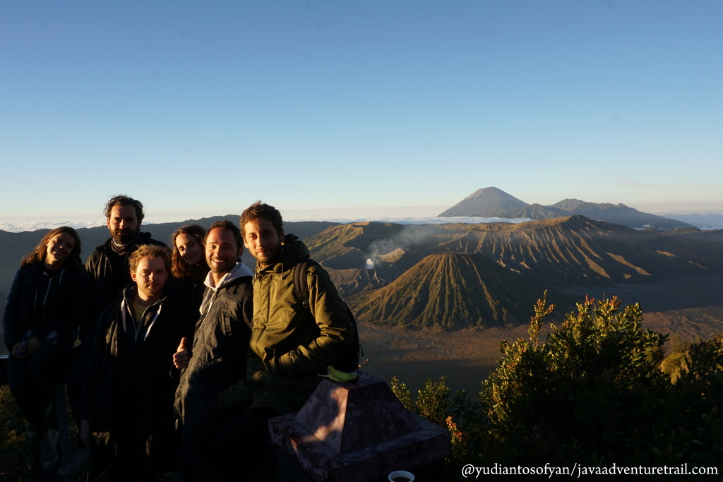 Bromo Mountain Tour Package - Java Adventure Trail