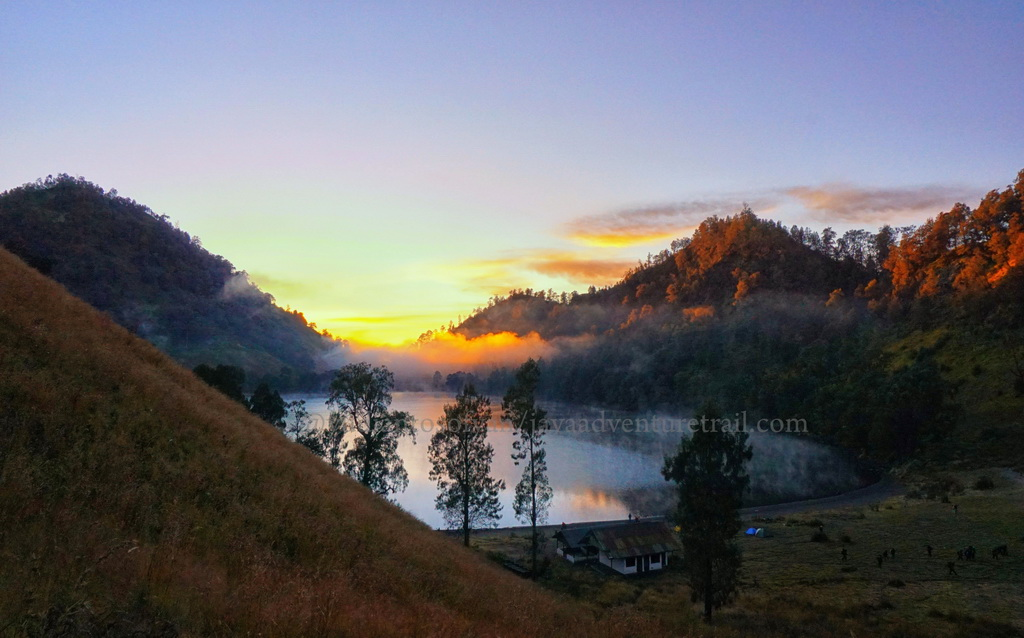 Ranukumbala Lake