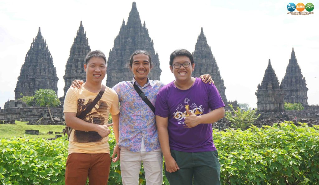 Pramabanan Temple Tour