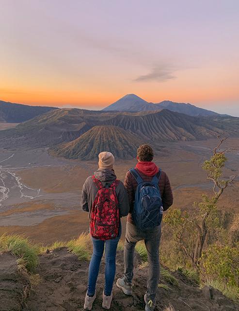 Mount bromo sunrise tour, bromo tour, bromo volcano tour