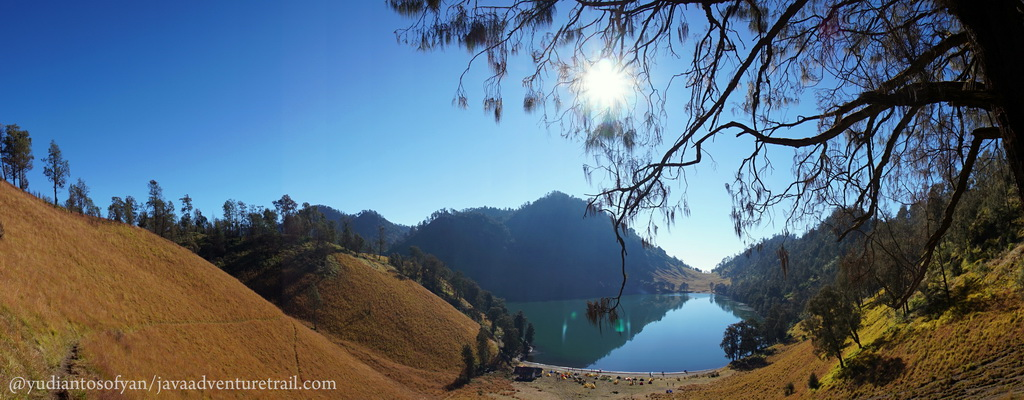 Ranukumbolo Tour - Java Adventure Trail