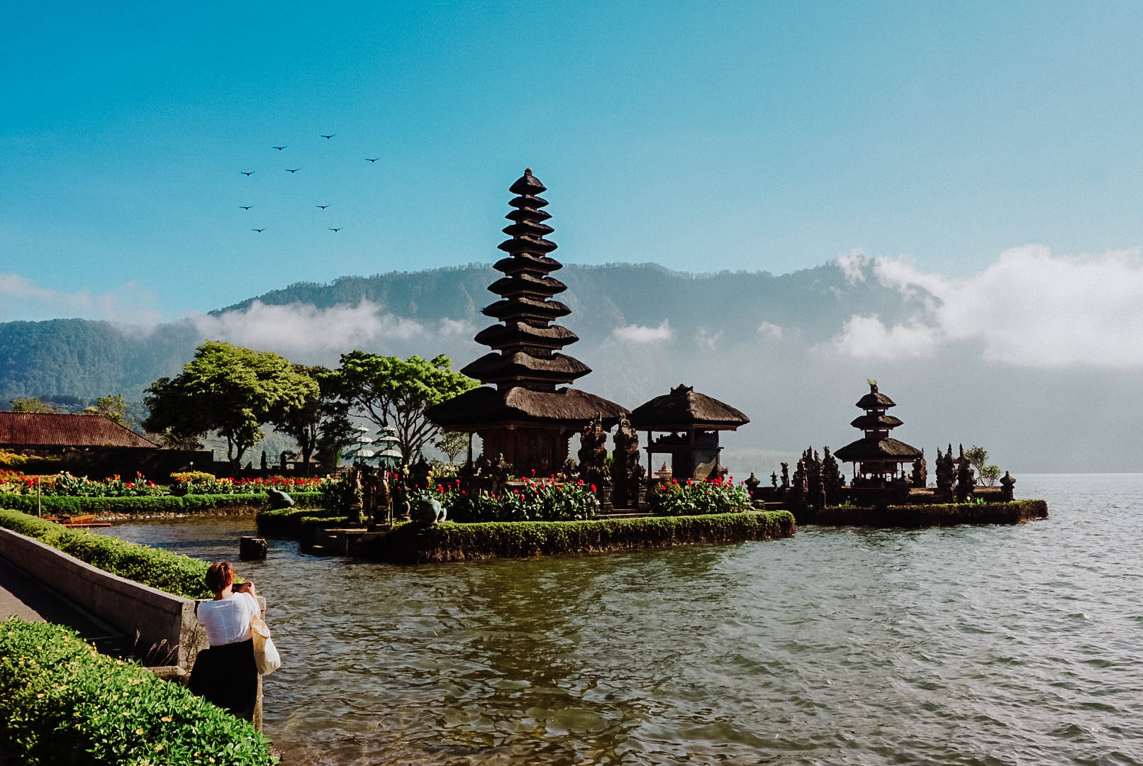 North Bali Tour Package 5d4n North Bali Tour Itinerary