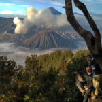 bromo view point