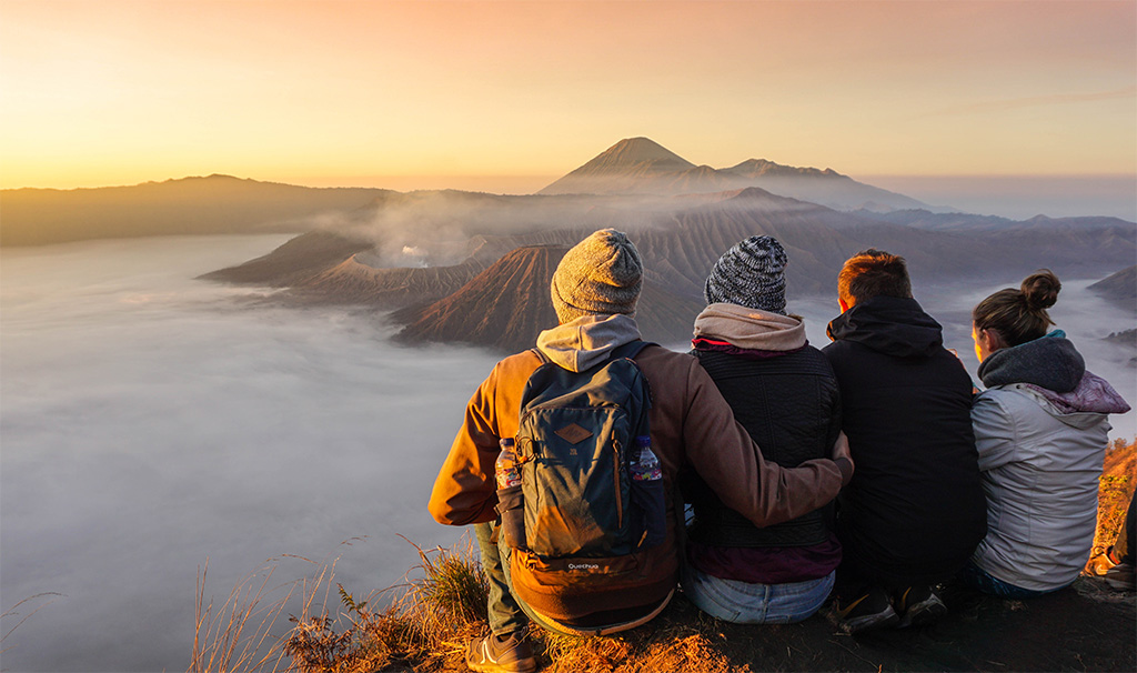 Bromo Tour From Bali 2d1n