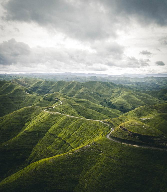 tanarara hill sumba