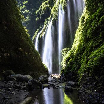 madakaripura waterfall bromo
