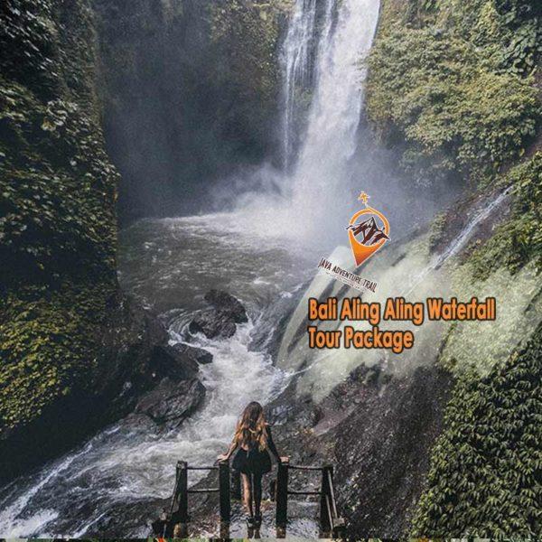Aling aling waterfall tour Bali, Bali Ubud tour package