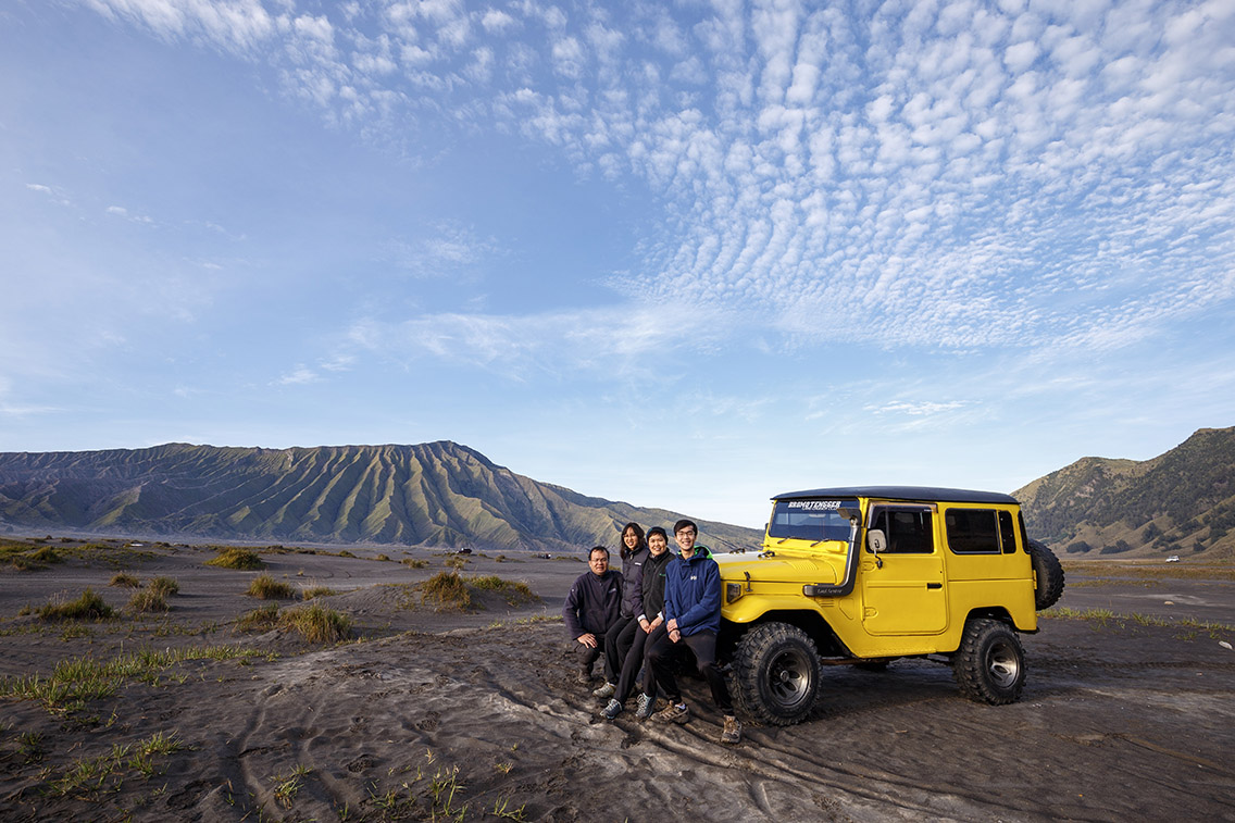 mount bromo tour, bromo sunrise tour