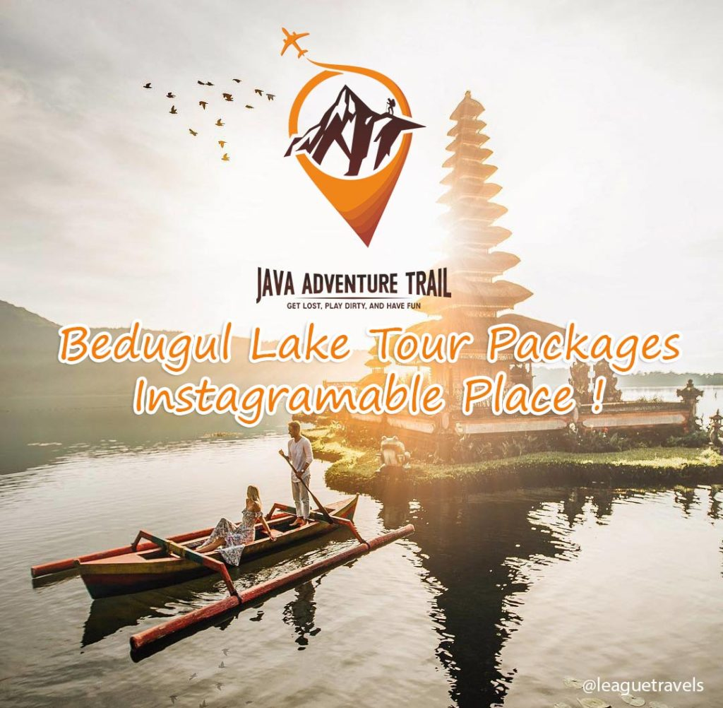 Bedugul tour packages Bedugul lake temple tour