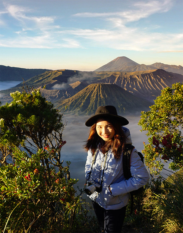 how to go to bromo from surabaya