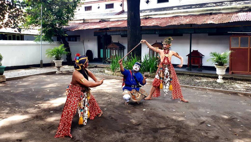 Yogyakarta Culture