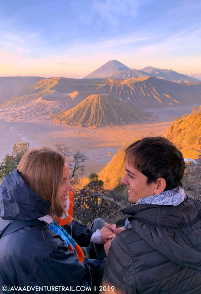 Bromo Midnight Tour From Malang, Bromo Tour From Malang