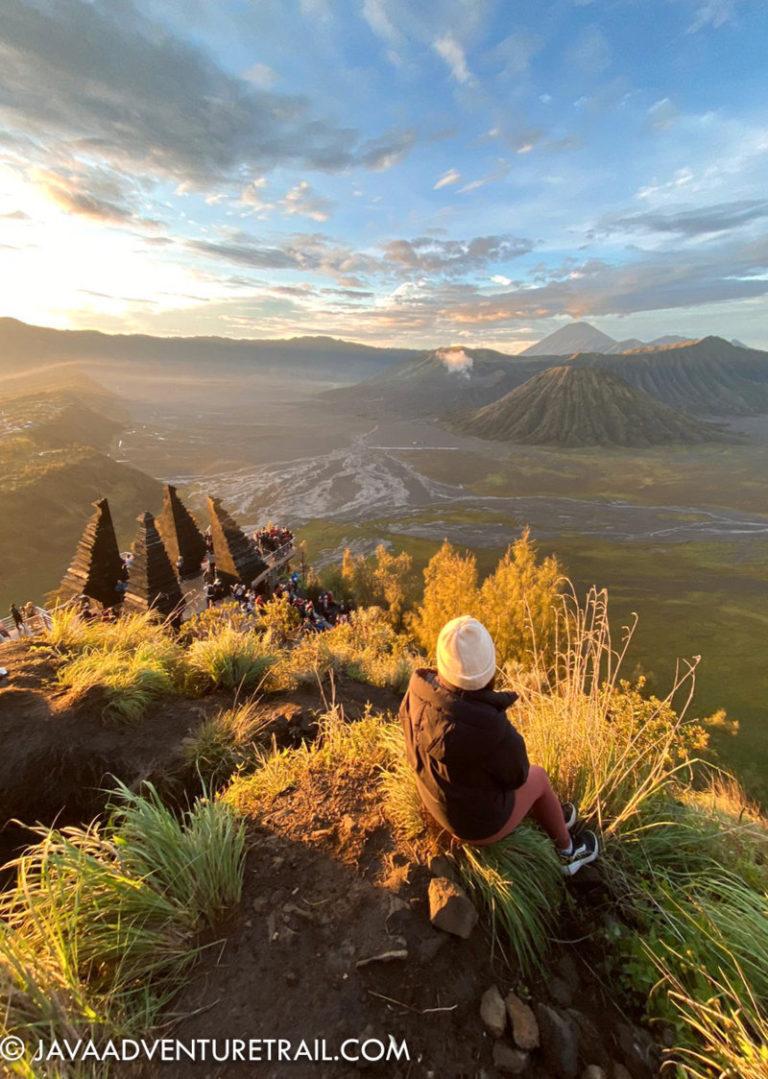 mount bromo, bromo mountain, bromo volcano
