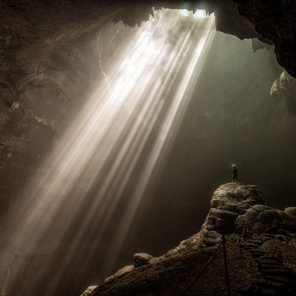 jomblang cave yogykarta