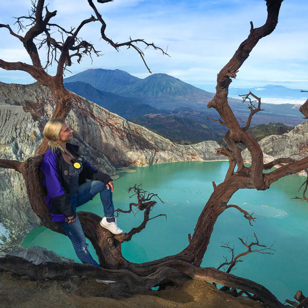 best time to visit ijen crater